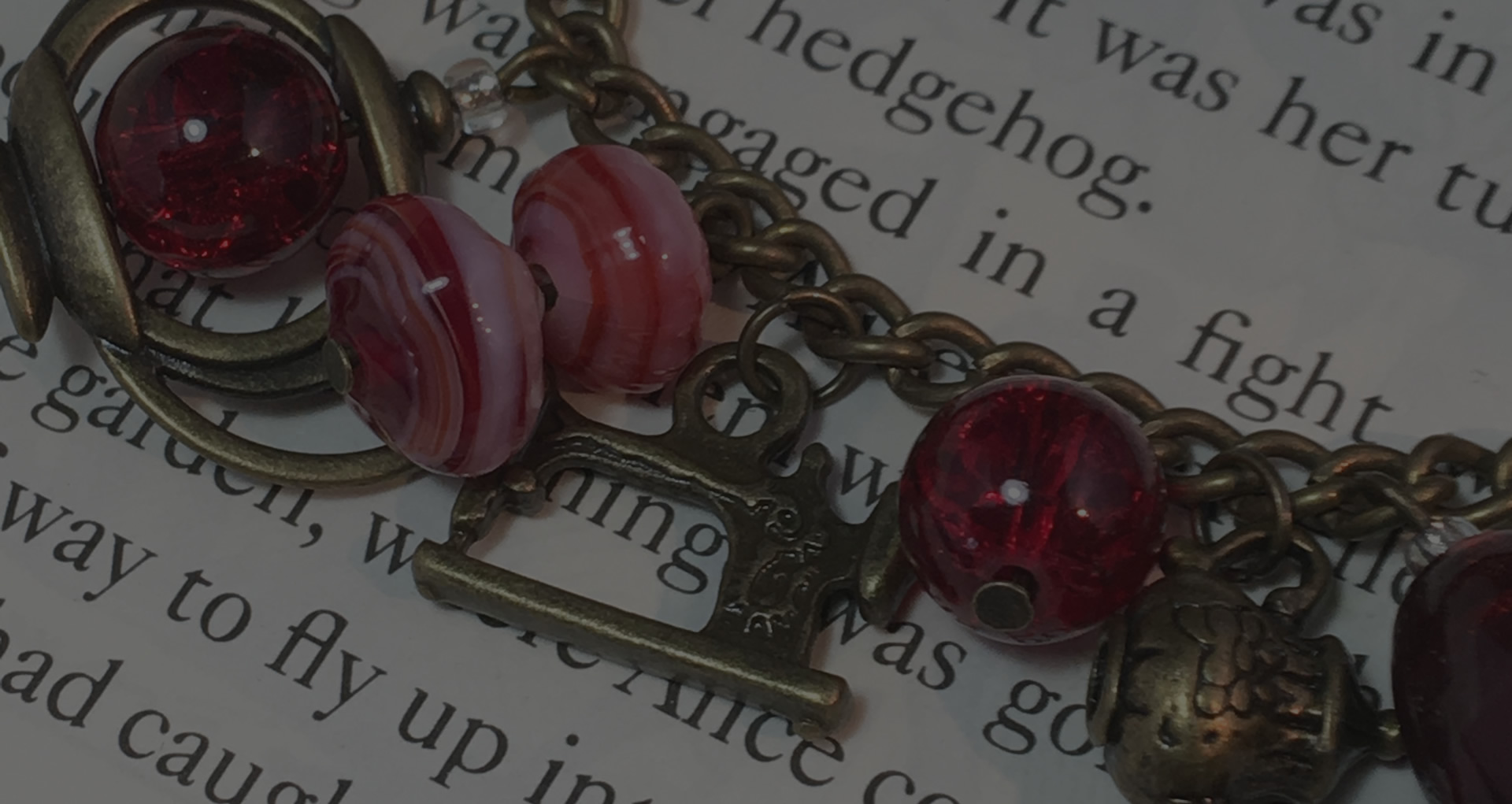 Bydand Design Home made jewellery in Lincoln